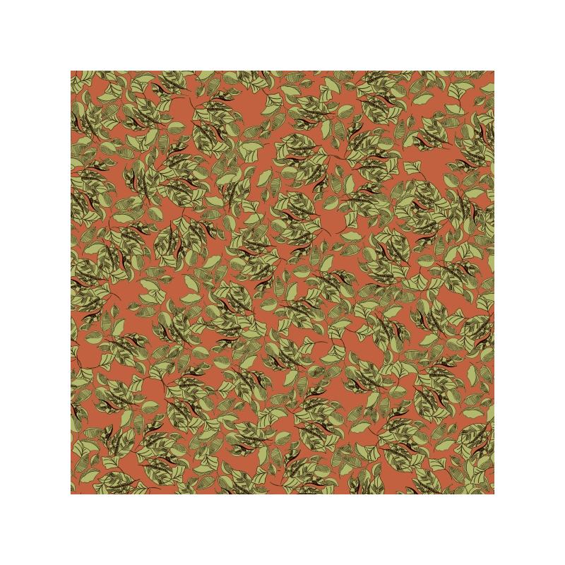 SALE 100/% Cotton Patchwork Fabric Inprint Lace Tile Print Floral