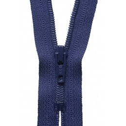 YKK 25cm/10 Inch Light Weight No. 3 Nylon Close Ended Dress Skirt Zip
