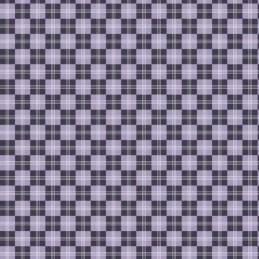 100% Cotton Fabric by Fabric Freedom Lilac Highland Pride Scottish Tartan