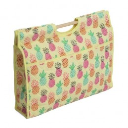 Pineapple Classic Sewing Knitting Craft Bag