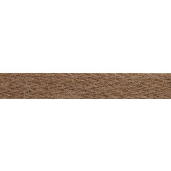 Bowtique Natural Jute Hessian Ribbon 15mm x 2m Reel