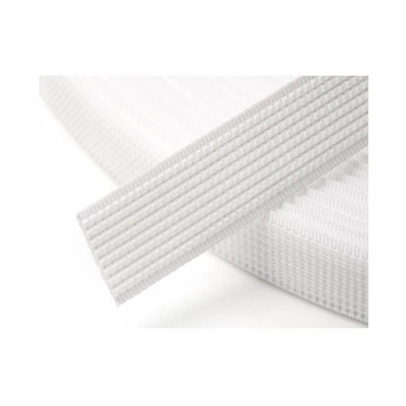 Hemline Uncovered Polyester Boning 40m x 12mm