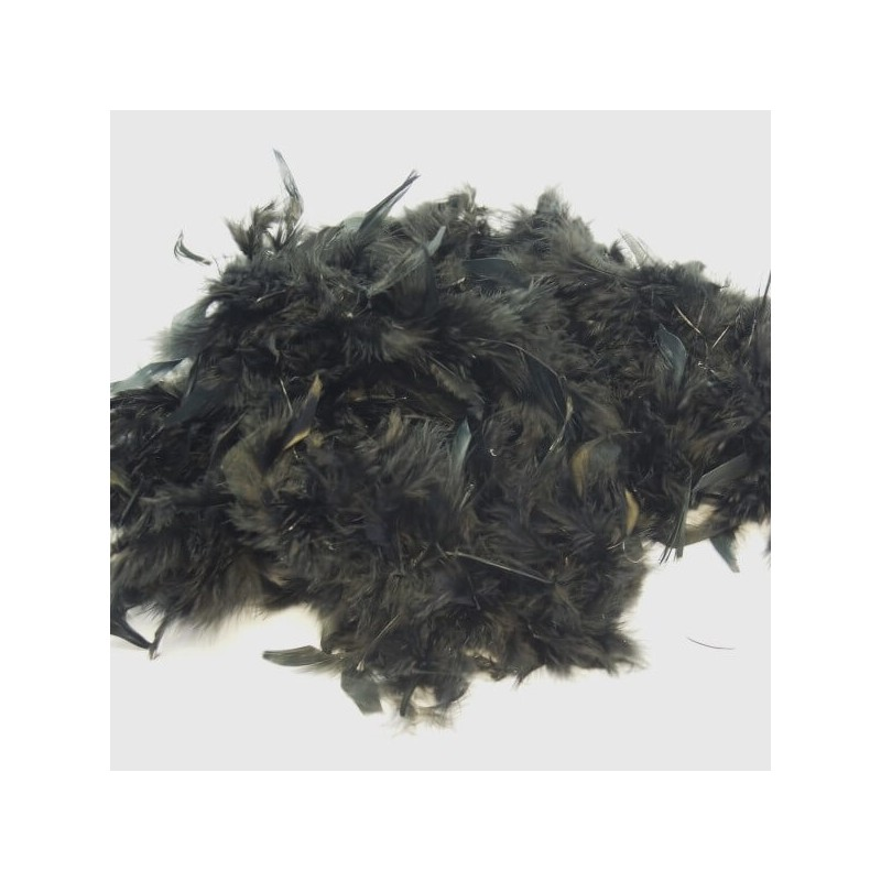 12cm Marabou Boa Feather Trim Dress Costumes Gifts Craft Decoration Trimits
