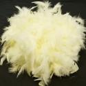 12cm Marabou Boa Feather Trim Dress Costumes Gifts Craft Decoration Trimits