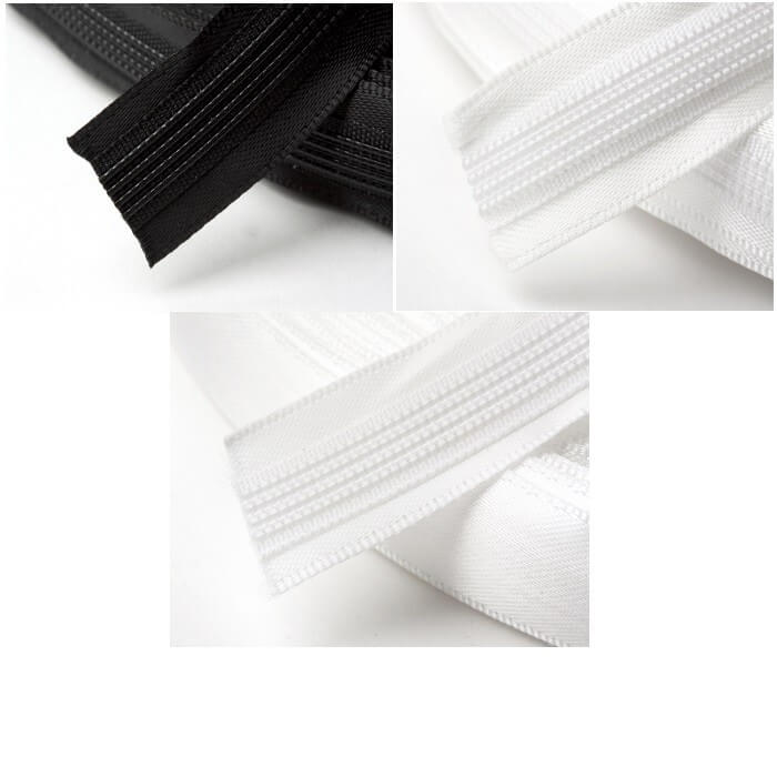 Hemline Satin Covered Polyester Boning 2m x 15mm