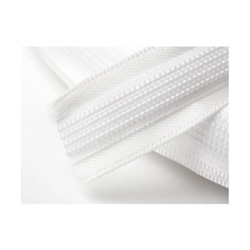 Hemline Satin Covered Polyester Boning 2m x 15mm