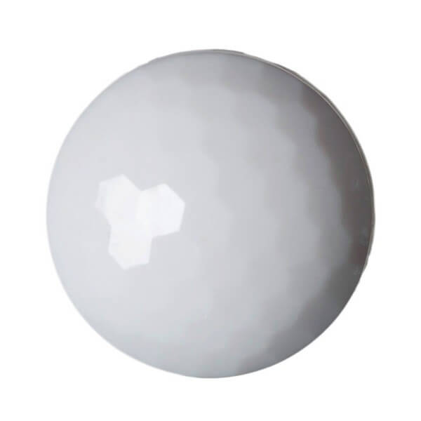 Pack of 6 Hemline Golf Ball Shank Back Buttons 17.5mm