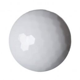 Pack of 5 Hemline Golf Ball Shank Back Buttons 21mm