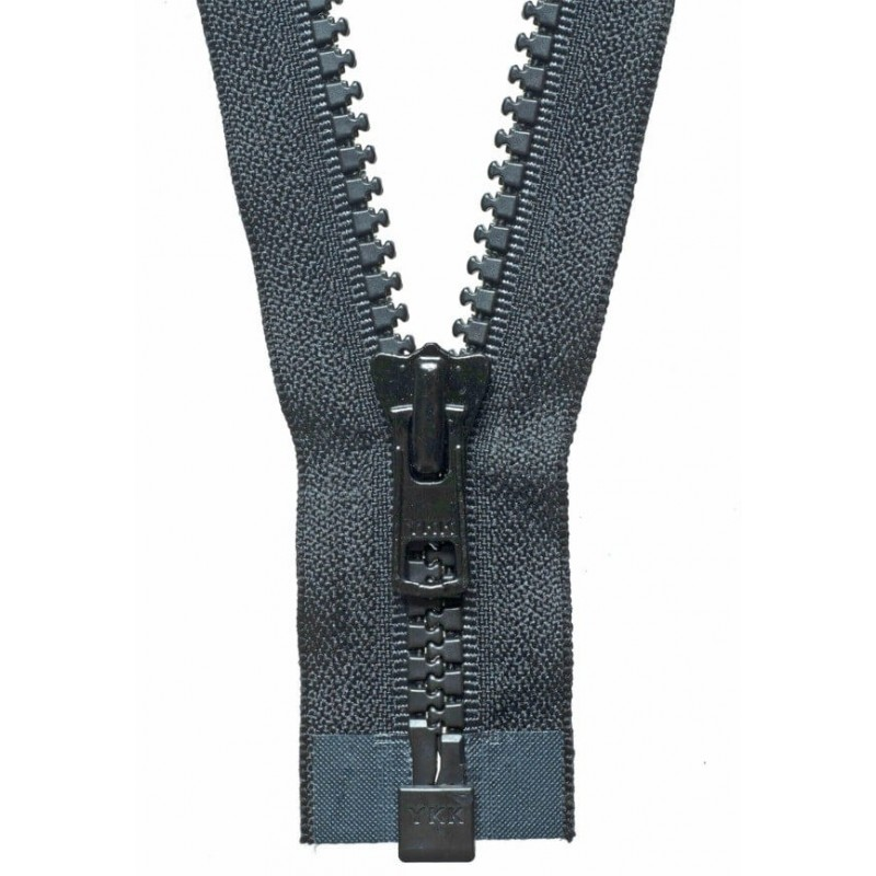 5 Zip YKK 56cm//22 inch Nylon Open End Medium Weight No