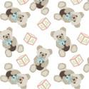 Teddy Bear Blocks