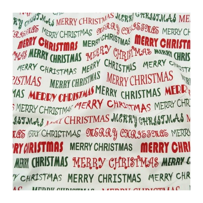 Merry Christmas Words
