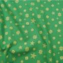 Stars Gold/Green