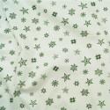 Stars Green/White