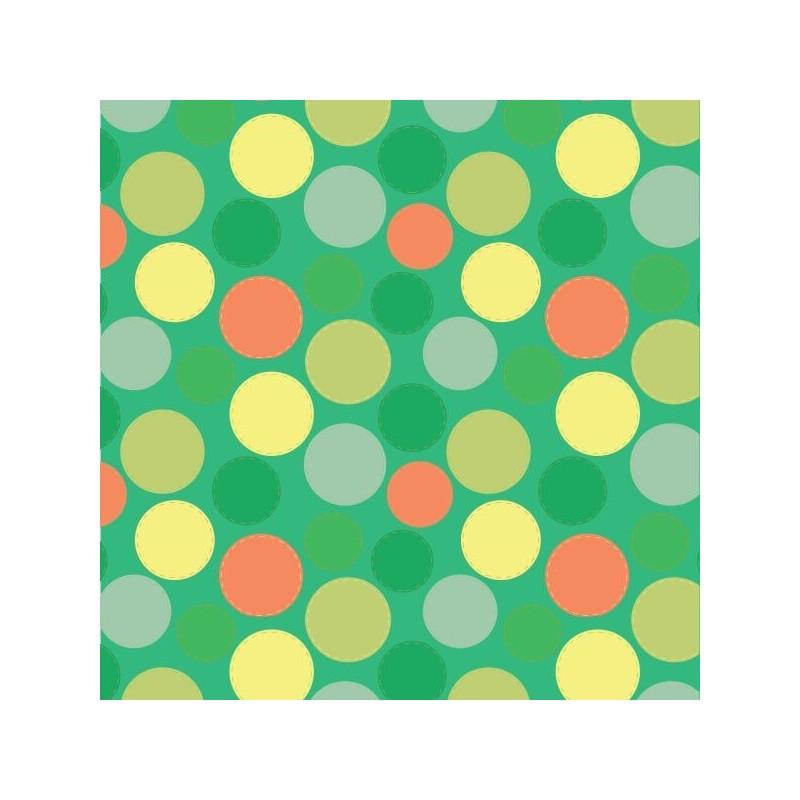 Stitch Circles