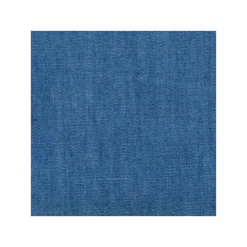 Medium Denim 4oz Washed Denim Fabric 100% Cotton