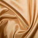 Wheat Taffeta Fabric Silk & Satin Look Crisp Feel and a Metallic Sheen Prom, Bridal, Wedding Dress