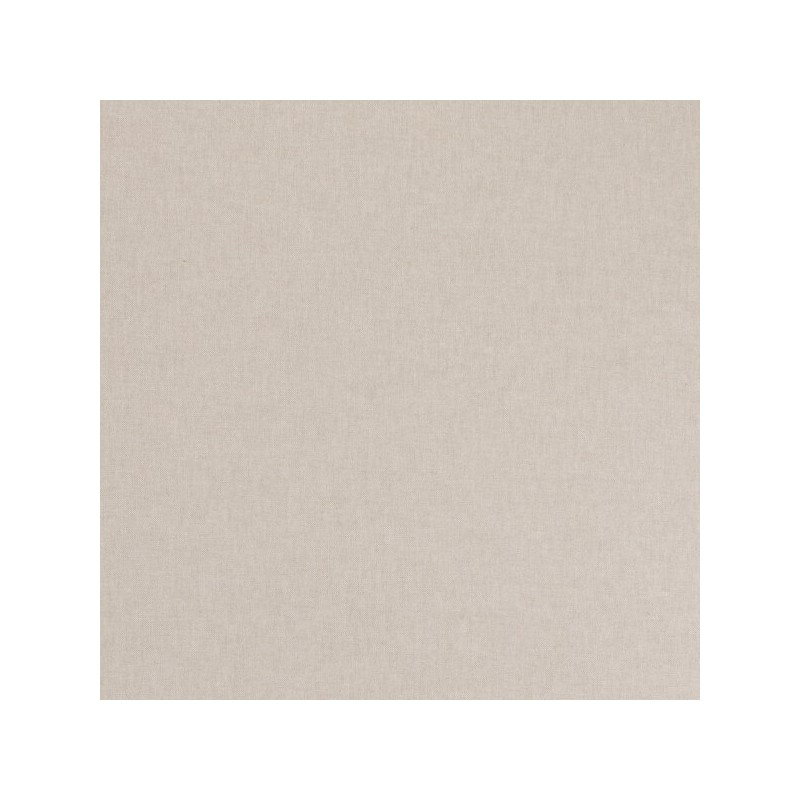 Plain Coloured High Quality Rich Mix 100% Cotton Linen Look Upholstery Fabric