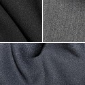 Stretch Poly Viscose Fabric Suiting Spandex