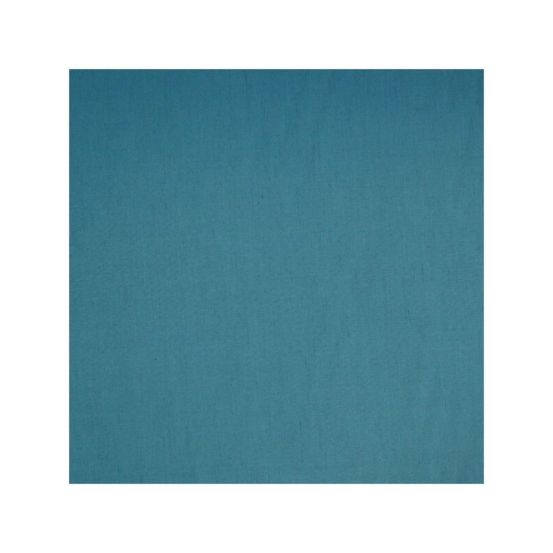 Plain Coloured Polycotton Dress Craft Fabric Teal