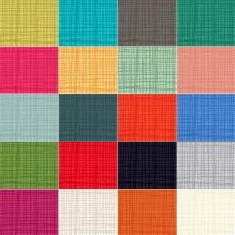 Linea Tonal Texture 100% Quality Cotton Quilting Patchwork Fabric (Makower)