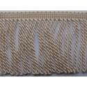 1m Bullion Fringe 6cm Upholstery Fringing Multiple Colours