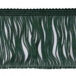 1m Chainette Cut Fringe 7.5cm Upholstery Fringing Multiple Colours