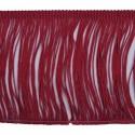 1m Chainette Cut Fringe 12.5cm Upholstery Fringing Multiple Colours