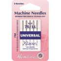 Hemline Univeral Machine Needles Various Sizes And Types