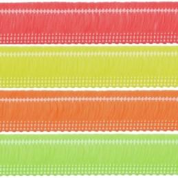 Superior Plain Polycotton Fabric Indonesian Quality 97gsm Material Dress Craft