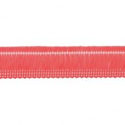 2m, 5m, 10m or 25m Neon Cut Fringe 23mm Upholstery Fringing Multiple Colours