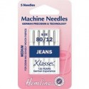 Hemline Jeans Machine Needles Various Styles And Types