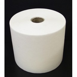 Double Fusible White Interfacing 6 Inch Or 12 Inch