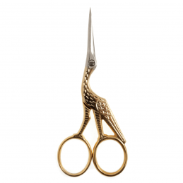Hemline Embroidery Scissors Various Sizes and Designs