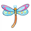 18. Dragonfly