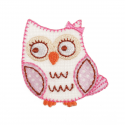20. Pink Owl