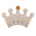 Gem Gold Crown