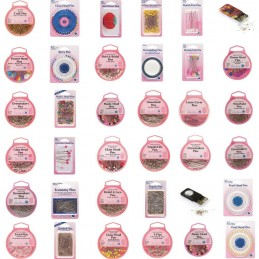 Hemline Selection Sewing Pins Dressmaking Quilters