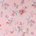 Country Meadow Rose Bush Pink