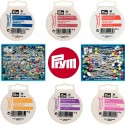 Prym Selection Of Sewing Pins Dressmaking Craft Sequin Pins