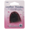 H224.L Large Leather Thimble