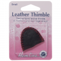 H224.S Small Leather Thimble