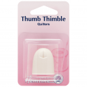 H225 Quilters Thumb Thimble