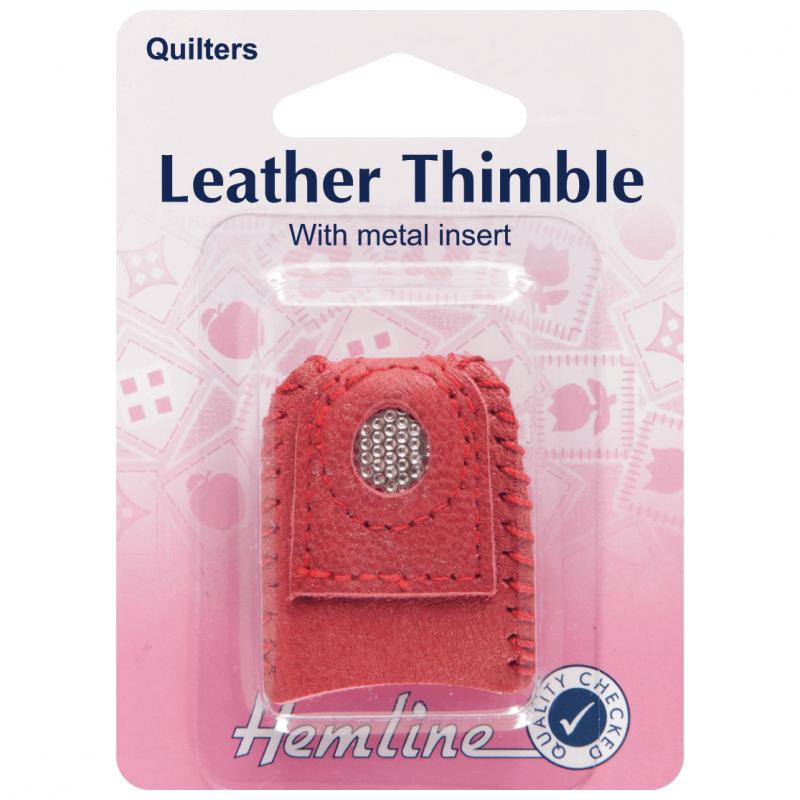H225.M Multi Use Leather Thimble