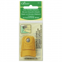 CL6014 - Soft Leather Thimble Coin