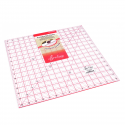 NL4179 Quilting Ruler: Square: 15.5 x15.5 inch