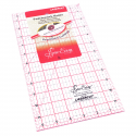 NL4180 Patchwork Ruler: 12 x6.5 inch
