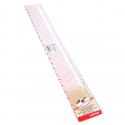NL4187 Designer Ruler: 24 inch