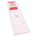 NL4190 Patchwork Ruler: 60cm x 16cm