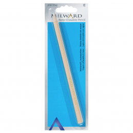 3. 2161112 Water Soluble Pencil White