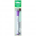 14. CL5031 Pen: Fabric Marker: Air Erasable: Thick: Purple